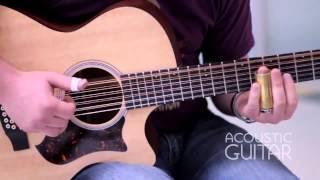 Guitar 12 Dây - Hieuorion Sài Gòn