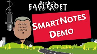 Eaglesoft Version 20 SmartNotes Demo