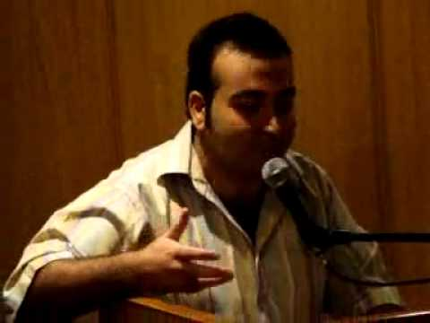 رقصة موسى السامري - محمد سالم عبادة