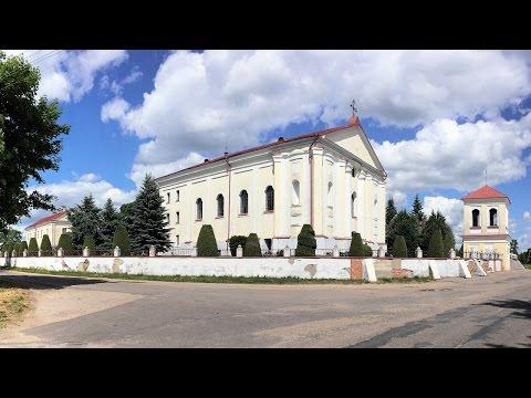 Удело - Монастырский комплекс Францисканцев