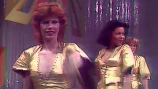 """SILVER CONVENTION - """"GET UP AND BOOGIE"""" (1976)"""