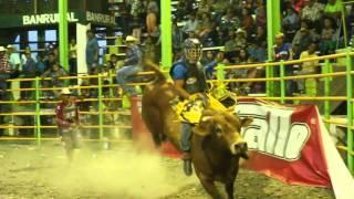 Rodeo MTN - AGUA BLANCA, JUTIAPA - Mayo 03 2016
