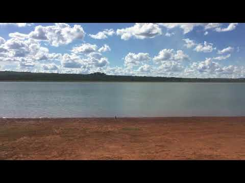Represa de Santo Antônio do Descoberto - Brasília DF
