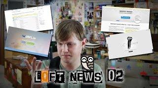 LoftNews - второй выпуск