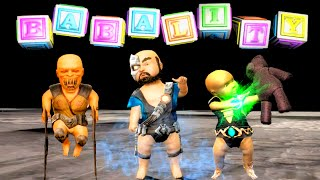 Mortal Kombat Ix All Babalities Pc 60fps 1080p