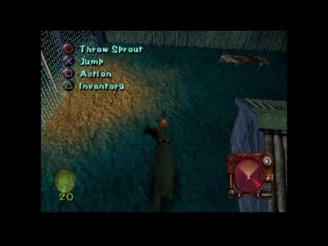 Let's Play Chicken Run Episode 1 Escape from Tweedy's Farm