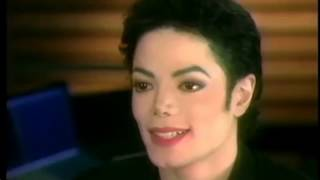 The Evolution of Michael Jackson\'s Speaking Voice | 1970-2009