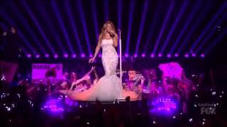 Mariah Carey Live Medley (American Idol)