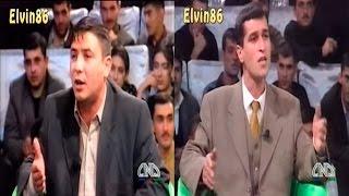 De Gelsin 2001 - Etibar Musviqabad & Asif Merdekanli (Tam Versiya) 1/3 avi