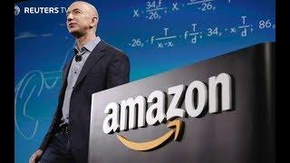 Jeff Bezos (Amazon) Life Story, Net Worth, Lifestyle | Richer than Bill Gates