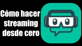 Hacer streaming en Youtube/Twitch/Mixer desde cero con Streamlabs OBS thumbnail