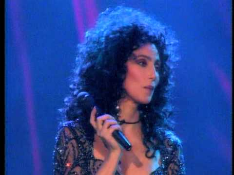 Cher - Take It To The Limit 3D
