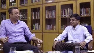 Pradeep Singh - Rank 93 (UPSC CSE 2018) - In Conversation with Abhey Kumar