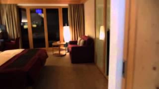 Hotel Test: Hotel AQUA DOME Therme Längenfeld Tirol