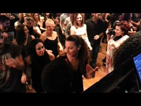 Athens Latin Dj @ Da Vinci bar - Goodbye 2012 ΤΗΕ BIGGEST PARTΥ EVER IN ATHENS