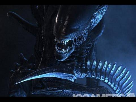 Aliens VS Predator ( Alien )