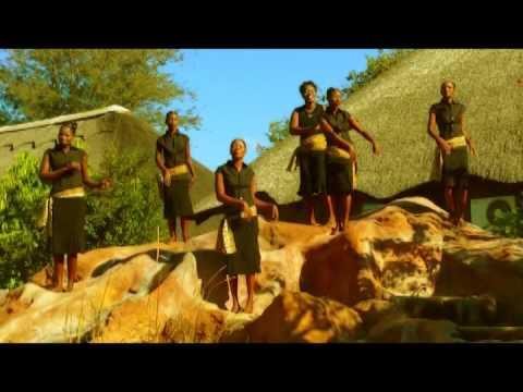Ireen.... Mulibakulu Yawe
