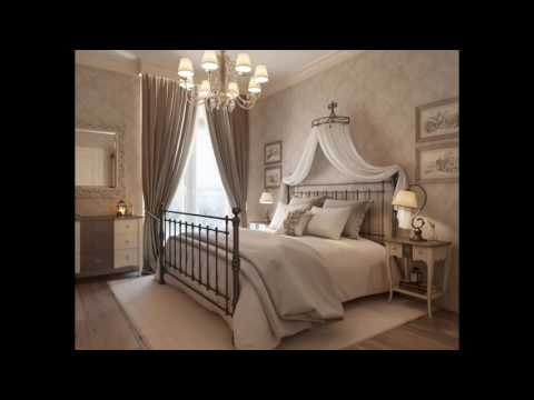 canopy beds in your guest room