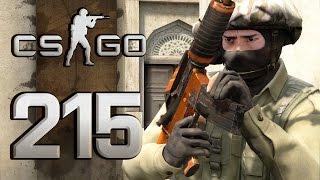 Counter-Strike: Global Offensive - E215 | Dust 2 | s Wampem, Strikem a Twingatem