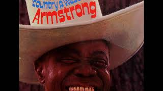 Louis Armstrong  - Louis 'Country & Western' Armstrong