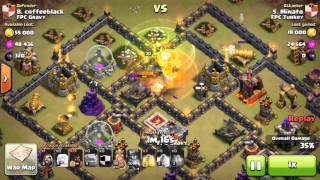 Clash of Clans: Rant the good the bad and the ugly