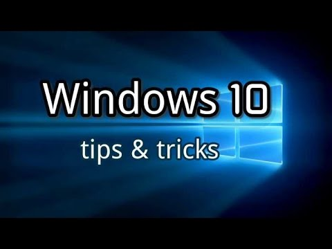 Make your Privacy Safe and other PC tricks | Tutorial