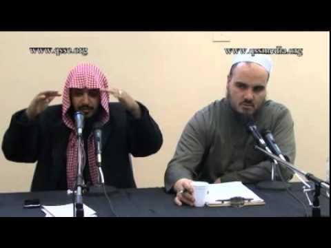 Sincere Advise   Sh Saleh Al Nami