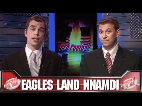 Does Nnamdi Asomugha make the Eagles the best team in the NFL?