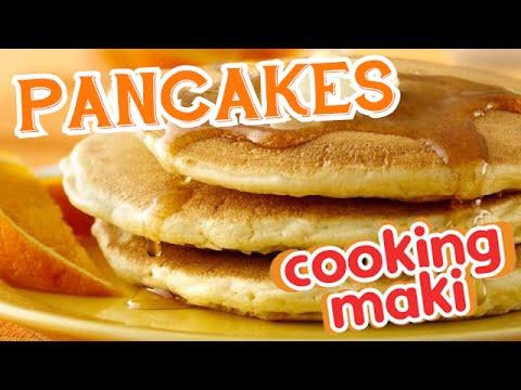 cooking-maki-#06---pancake-original-(recette-américaine)