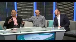 Marae Episode 28