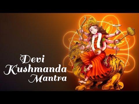 DEVI KAVACHAM MANTRA - MAA KUSHMANDA - DURGA KAVACH MANTRA ( FULL SONG )