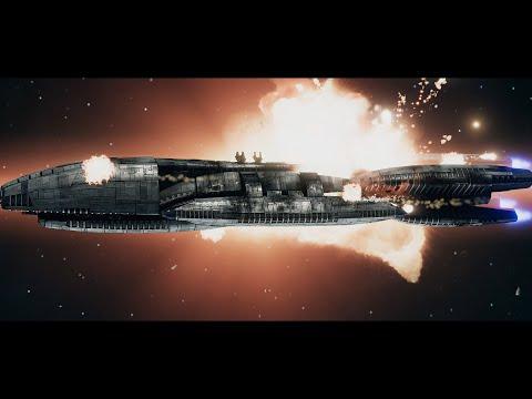 BSG Deadlock Armistice Trailer |