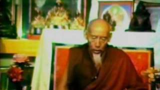 CHOD MELODIES (Part 5) by KYABJE ZONG RINPOCHE