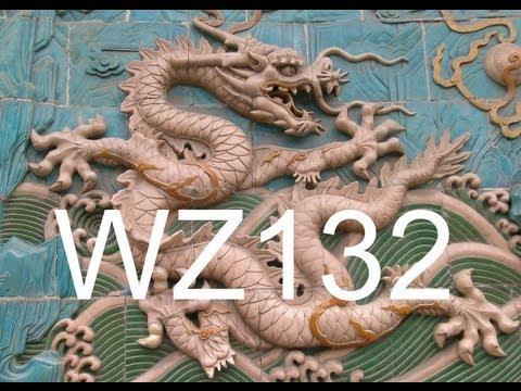 WoT [0.8.4]: Очень неплохой бой на WZ132. Играл zobert