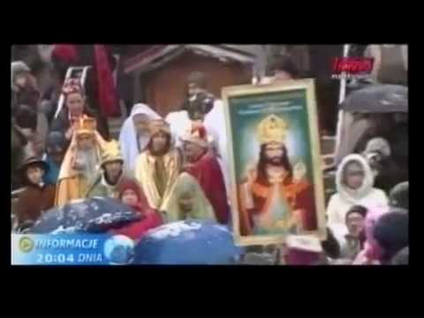 Polish Studio (2015-01-10) - Events in the Vatican and Poland