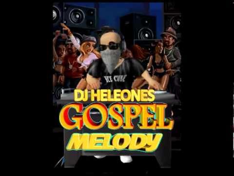 GOSPEL MELODY MINHA VIDA É TUA Ó JESUS