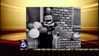 Heather Nauert Defends Michelle Bachmann After Confusing John Wayne w/ John Wayne Gacy WNYW 6.28.11