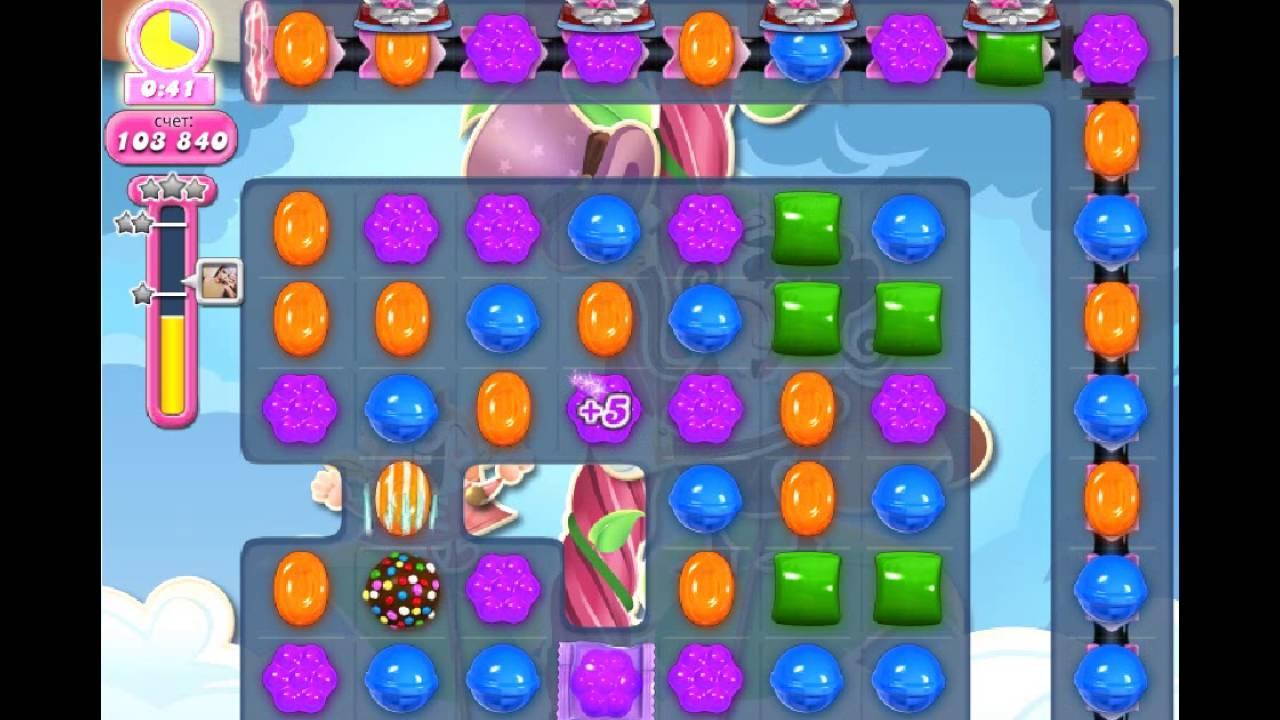 candy crush saga niveau 1817