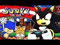 Shadow Plays Sunky.MPEG! - THIS IS ART!!