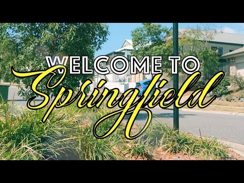 Springfield Lakes | Quensland Australia
