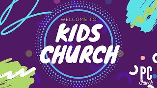 Kids Church 12.27.20