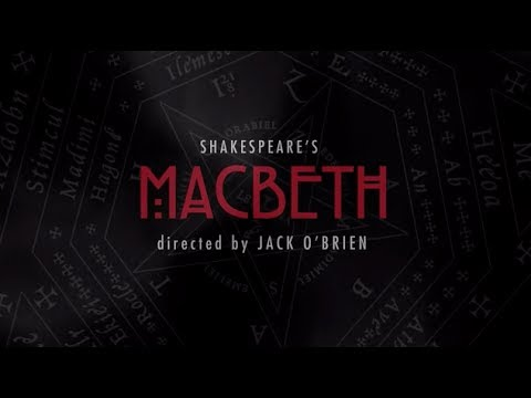 Shakespeare's MACBETH Up Close Trailer