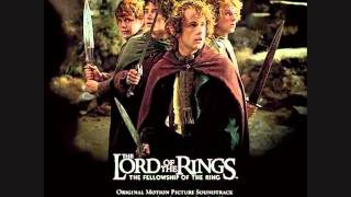 At the Sign of the Prancing Pony (6) - The Fellowship of the Ring Soundtrack