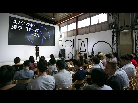 SPAN Tokyo 2016: Livestream