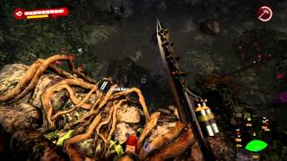 Dead Island Riptide Osa 4 - Armsad Puukoorekesed EESTI KEELES!!! *HD*