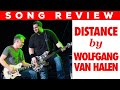 REVIEW: Distance by Wolfgang Van Halen (Mammoth WVH)