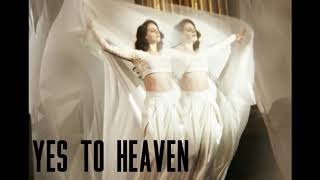 Lana Del Rey - Yes To Heaven (Version 3)