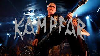 Kampfar - Vettekult - Live at Karmøygeddon 2019
