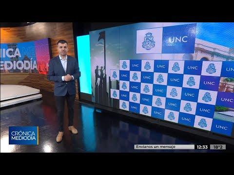 Primeras microsedes para Scholas Occurrentes junto a la UNC