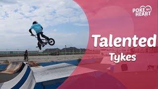 Talented Tykes 2